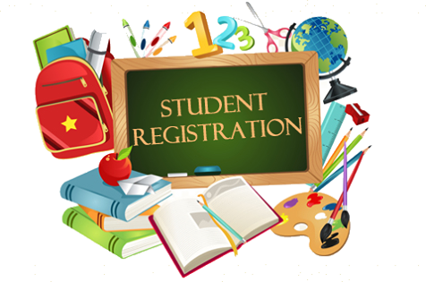 Image result for school registration clip art